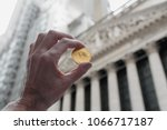 Bitcoin Coin Being Held Up...