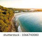 noosa heads beach   Shutterstock . vector #1066743083