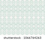 ikat seamless pattern. vector...   Shutterstock .eps vector #1066764263