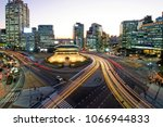 seoul  korea   november 27 ... | Shutterstock . vector #1066944833