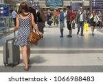 london  uk   june 12  2015 ... | Shutterstock . vector #1066988483