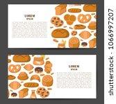 vector illustration with...   Shutterstock .eps vector #1066997207