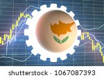 forex candlestick pattern.... | Shutterstock . vector #1067087393
