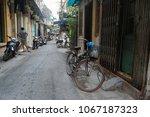 hanoi  vietnam   september ... | Shutterstock . vector #1067187323