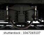 prague  czech republic  ...   Shutterstock . vector #1067265137