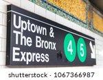 new york city   october 24 ... | Shutterstock . vector #1067366987