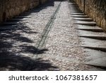 texture repetition of elements... | Shutterstock . vector #1067381657