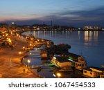 tulcea  romania   april 07 ... | Shutterstock . vector #1067454533