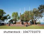 Darwin Northern Territory...