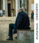 Small photo of Greek Senior Citizen