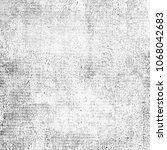 texture black and white grunge. ... | Shutterstock . vector #1068042683