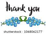 vector illustration of forget... | Shutterstock .eps vector #1068062177