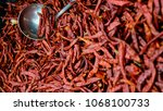 the  cookery spice   Shutterstock . vector #1068100733