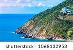 Tortola  British Virgin Island...