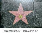 hollywood   june 26  quinn... | Shutterstock . vector #106934447