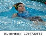 st. petersburg  russia   april... | Shutterstock . vector #1069720553