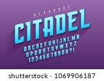 vector condensed original...   Shutterstock .eps vector #1069906187