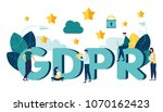 vector illustration. general... | Shutterstock .eps vector #1070162423