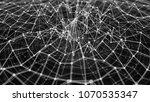 3d render abstract background.... | Shutterstock . vector #1070535347