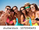 outdoors diversity recreation... | Shutterstock . vector #1070540693