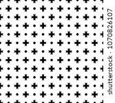 seamless surface pattern design ...   Shutterstock .eps vector #1070826107