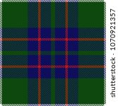 Clan Macintyre Scottish Tartan...