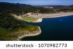 Lake Cachuma California Dam...