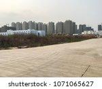economic development zone   Shutterstock . vector #1071065627
