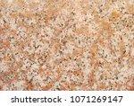 granite  granite texture ... | Shutterstock . vector #1071269147