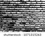 brick vector texture. brick... | Shutterstock .eps vector #1071315263