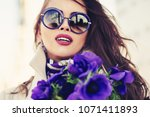 outdoors lifestyle fashion... | Shutterstock . vector #1071411893