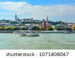 budapest  hungary   september... | Shutterstock . vector #1071808067