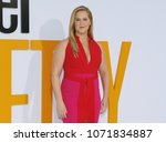 amy schumer at the los angeles... | Shutterstock . vector #1071834887