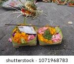 bali  indonesia  august 1  2013 ...   Shutterstock . vector #1071968783