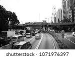 central  hongkong   feb  25 ... | Shutterstock . vector #1071976397