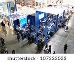 milan  italy   october 08 ... | Shutterstock . vector #107232023