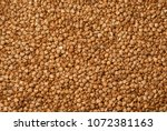 texture of fresh clean useful... | Shutterstock . vector #1072381163