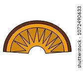 color aztec indigenous head... | Shutterstock .eps vector #1072490633