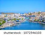 Agios Nikolaos  Crete   Greece...