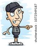a cartoon illustration of a... | Shutterstock .eps vector #1072549187