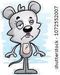a cartoon illustration of a...   Shutterstock .eps vector #1072552007