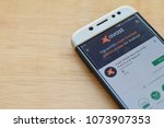 Small photo of BEKASI, WEST JAVA, INDONESIA. APRIL 22, 2018 : Avast Mobile Security 2018 dev application on Close-up Smartphone screen. Antivirus & Applock is a freeware web browser developed by Avast Software