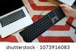 london  united kingdom   apr 15 ...   Shutterstock . vector #1073916083