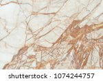 original natural marble pattern ... | Shutterstock . vector #1074244757