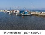 thassos  greece   april 5  2016 ...   Shutterstock . vector #1074530927