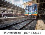 bangkok   thailand   april 21th ...   Shutterstock . vector #1074752117