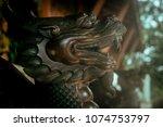 ko chang   thailand   april...   Shutterstock . vector #1074753797