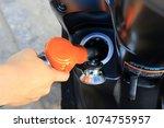 My Eco Energy   Fuel Pump