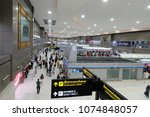 bangkok  thailand   april 11 ... | Shutterstock . vector #1074848057