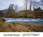 Grand Weir In Germany